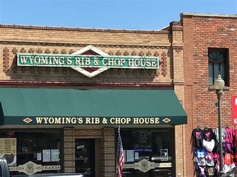 Rib And Chop House by Photo9 Jpg Picture Of Wyoming S Rib And Chop House