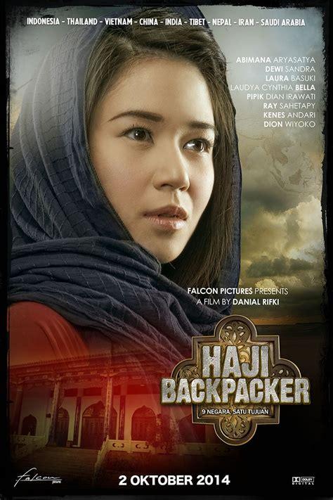 film indonesia haji backpacker download haji backpacker 4 of 7 extra large movie poster image