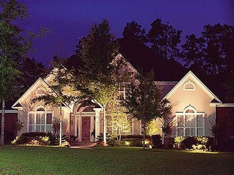 exterior house accent lighting exterior accent lighting for home boosting your home s