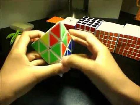 tutorial rubik pyraminx rubik s tutorial pyraminx no algorithms youtube