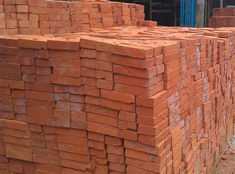 Batu Bakar Modern batu bata bata merah infrastruktur desa