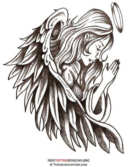 tattoo sketch angel tattoo sketch angel helensblog