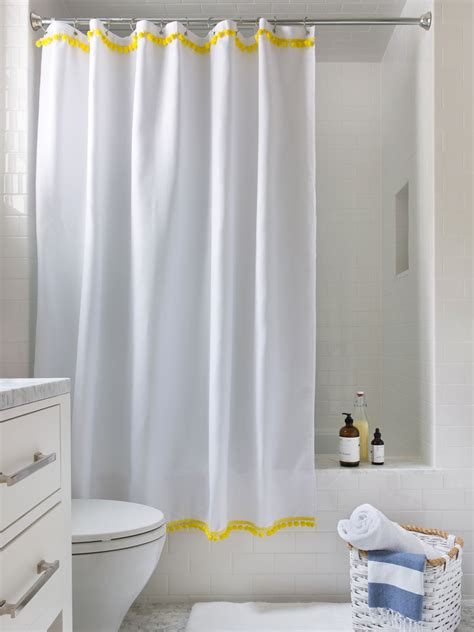 bathroom curtain ideas  key   refreshing bathroom