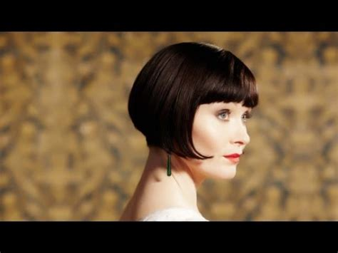 miss fisher hairstyle miss fisher hairstyle youtube