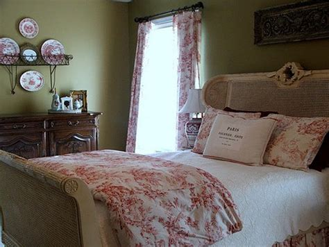 toile bedroom ideas letters from eurolux exploring antique furniture and