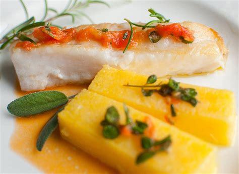 come cucinare scorfano ricetta scorfano e polenta cucchiaio d argento