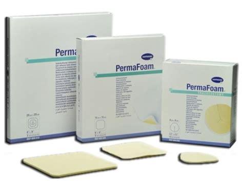 permafoam comfort permafoam and permafoam comfort foam dressing