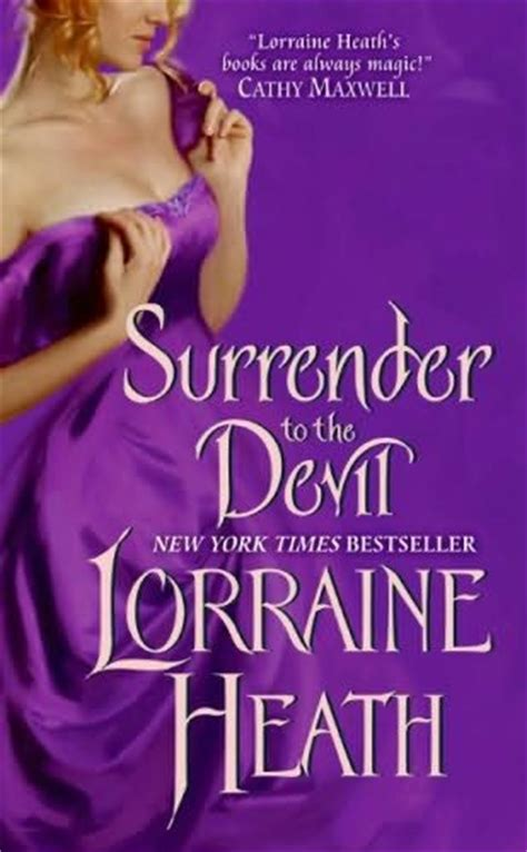 Paket Novel By Lorraine Heath to the scoundrels of st book 3 by lorraine heath