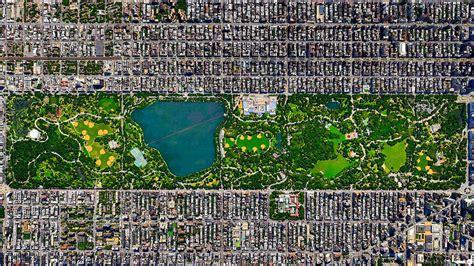 goole map usa 29 photos satellites qui vont changer votre point de vue