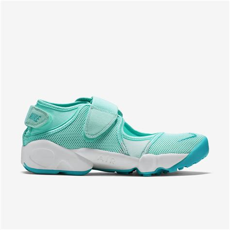 Nike Air Rift Mint nike air rift 2015 nouveaux colorway sneakers addict