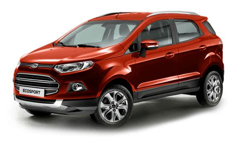 price of ford ecosport diesel in india ford ecosport price in india gst rates images mileage