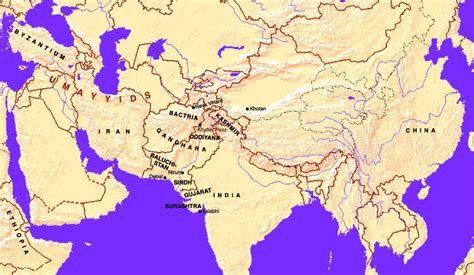middle east map khyber pass khyber pass