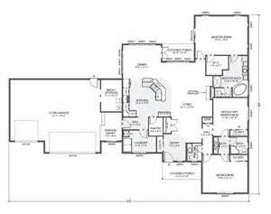 Rambler Home Plans Rambler Floor Plan Design Joy Studio Design Gallery