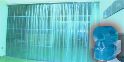 plastic curtain for cold room cold room pvc strip curtains gharexpert