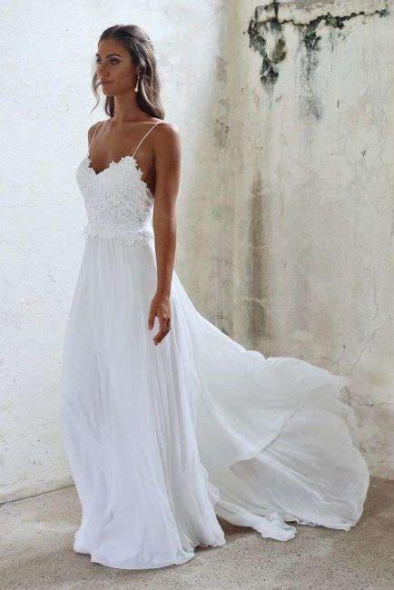 imagenes de vestidos de novia sencillos y bonitos vestidos de novia sencillos ideas para las novias m 225 s