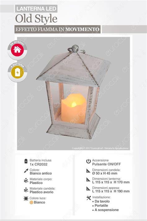 luce candela 28 images candela luce a led rgb set 3