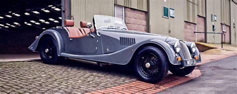 morgans auto sales los impresionantes autos fabricados a la antigua