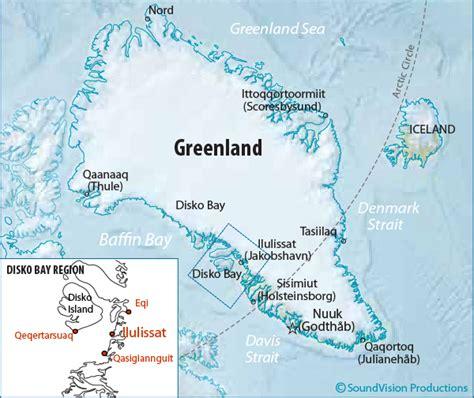 map of greenland cities ny sea grant nysg coastal processes hazards on air