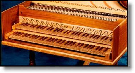 piedistallo tastiera andrea cavigliotti clavicembalo francese a due tastiere