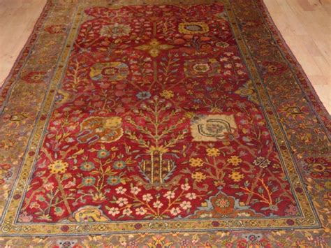indian rug designs antique indian rug carpet shah abass design loveantiques