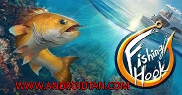 download mod game kail pancing apk download kail pancing fishing hook mod apk v1 5 0