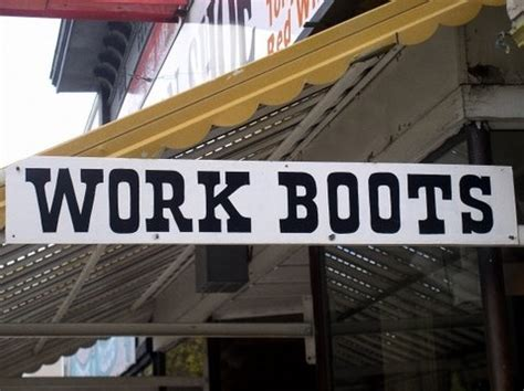 brands boat works what are the best work boot brands we reveal the top 5