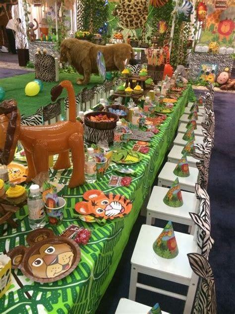 animal themed events 17 beste afbeeldingen over animal themed parties op