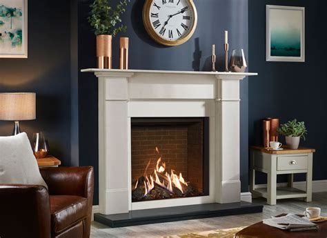 Classic Fireplaces by Gas Fires Classic Fireplaces Ltd