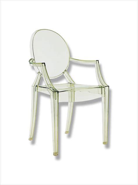 Fauteuil Ghost Philippe Starck 4208 by Fauteuil Louis Ghost Vert P Starck Kartell En
