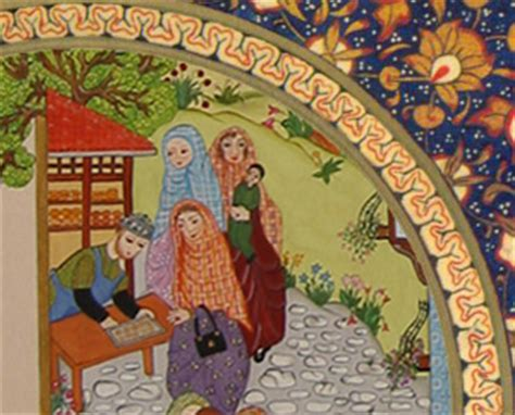 ottoman art included ottoman art ebru and tezhib