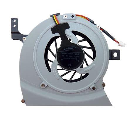 Promo Fan Toshiba Satellite L600 L600d L630 L640 L645 C600d C630 C640 hcm b 225 n quạt tản nhiệt cpu laptop toshiba satellite