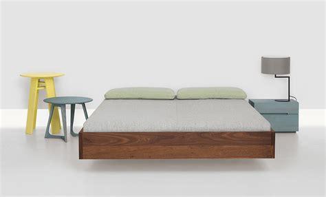 Bett Mit Hohem Rahmen by Zeitraum Bett Simple Drifte Wohnform