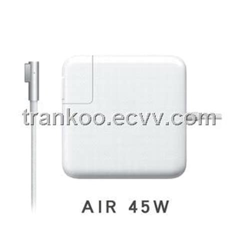 Apple 14 5v 3 1a Adaptor new for apple 45w a1244 macbook air power adapter charger