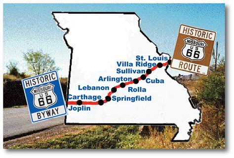 Of Missouri Finder Store Search Results Route 66 Association Of Missouri