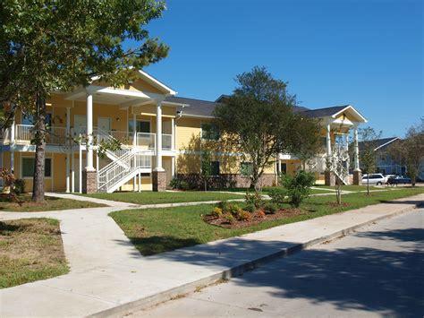 Ardenwood Apartments Baton Struggling Louisiana Property Gets A Fresh Start Housing