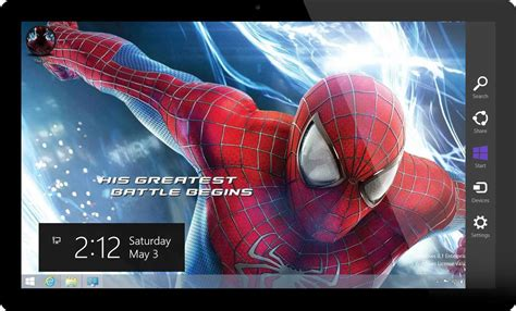 download spiderman themes for pc july 2014 techrockerz