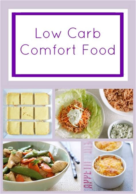 low carb comfort food our favorite feel good foods 11 low carb recipes