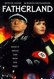 patria fatherland best 8497934059 fatherland tv movie 1994 imdb