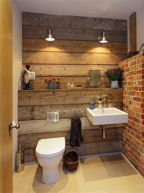 estilo industrial no lavabo 10 ideias simples