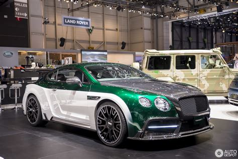 bentley concept car 2015 live from 2015 geneva motor bentley sports gt race