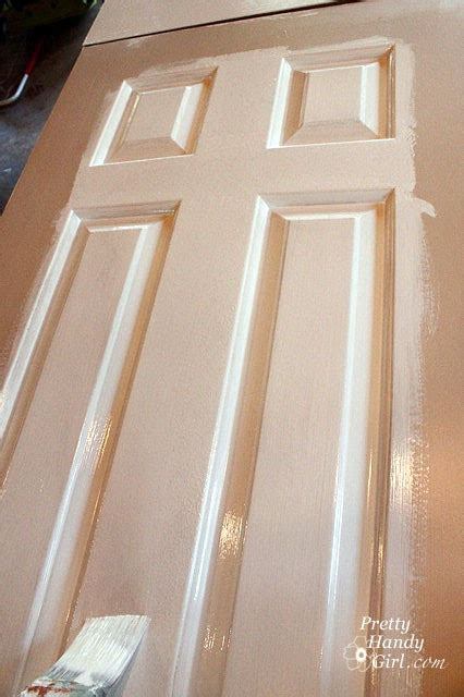 Painting Interior Doors Brush Or Roller Pin By Allison Presser On My Favorite Pins I Ve Tried Pinterest