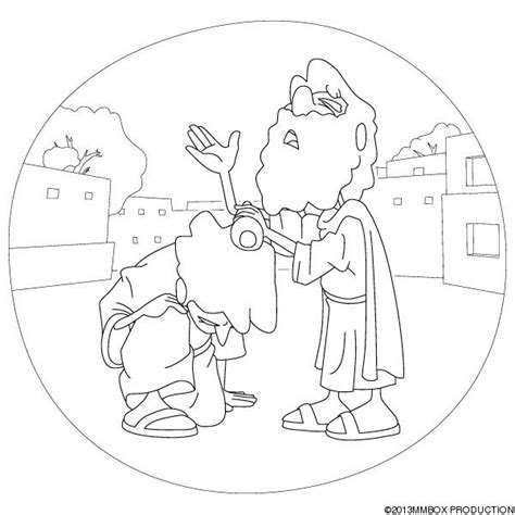 bible coloring pages king solomon fresh king solomon builds the samuel anointing saul colouring pages page 2 samuel