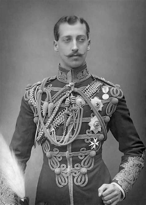 Prince Albert Victor, Duke of Clarence (1864-1892