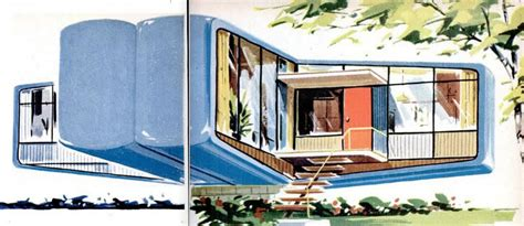 monsanto house of the future monsanto house of the future when plastics ruled our future