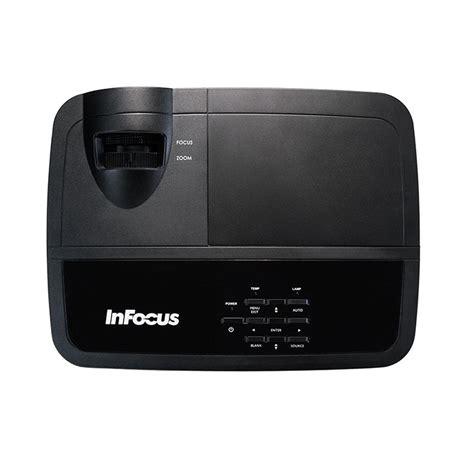 Projector Infocus Bhinneka jual infocus projector in2124x berbagai proyektor bisnis meeting home theatre