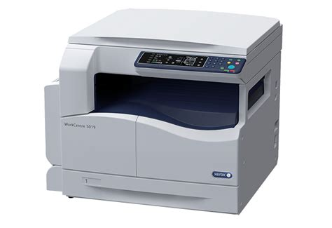 photocopy machine with its specifications and cost xerox workcentre 5019 5021 black and white multifunction