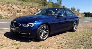 Bmw 320 I 2016 Bmw 320i Review Price Features Stellar Handling