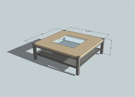 sketchup layout table google sketchup slab fab studio blog