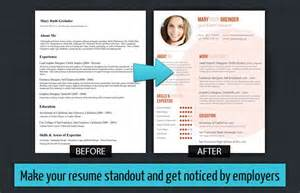 Resume Formats That Stand Out by Make Your Resume Standout Resume Baker Custom Resume Design Giveaway Make Youre Resume Stand