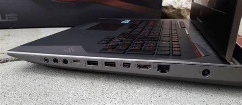 Asus Rog Laptop Hdmi Sound asus rog g752vy gaming laptop review gtx 980m geeks3d